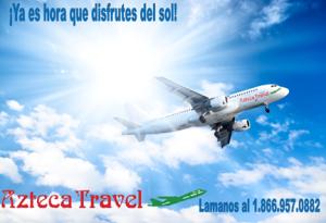 azteca travel 2