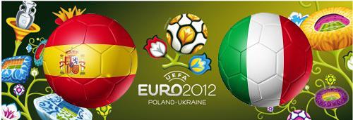 España vs Italia gran final