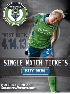 Sounders Women tryouts