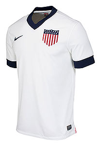 camiseta USA