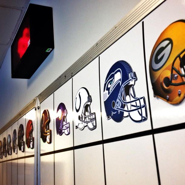 Día del Draft de la NFL