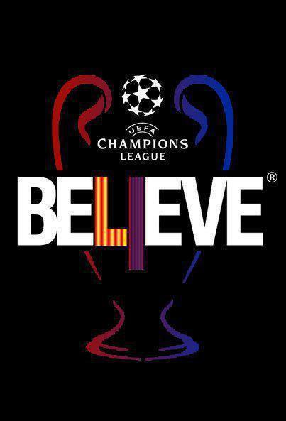 FC Bacelona vs Bayern Munich