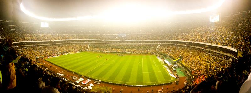 El Estadio Azteca cumple 47 años