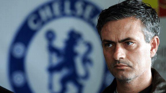 Oficial: Mourinho al Chelsea