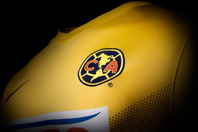Nueva camiseta del América 2013-2014