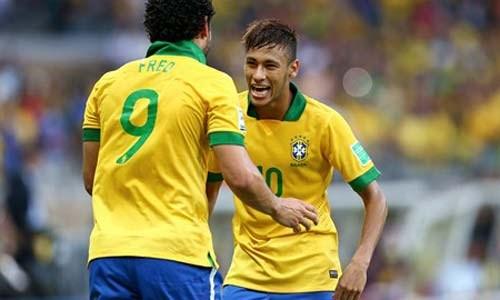 Brasil vence a Uruguay y está en la final