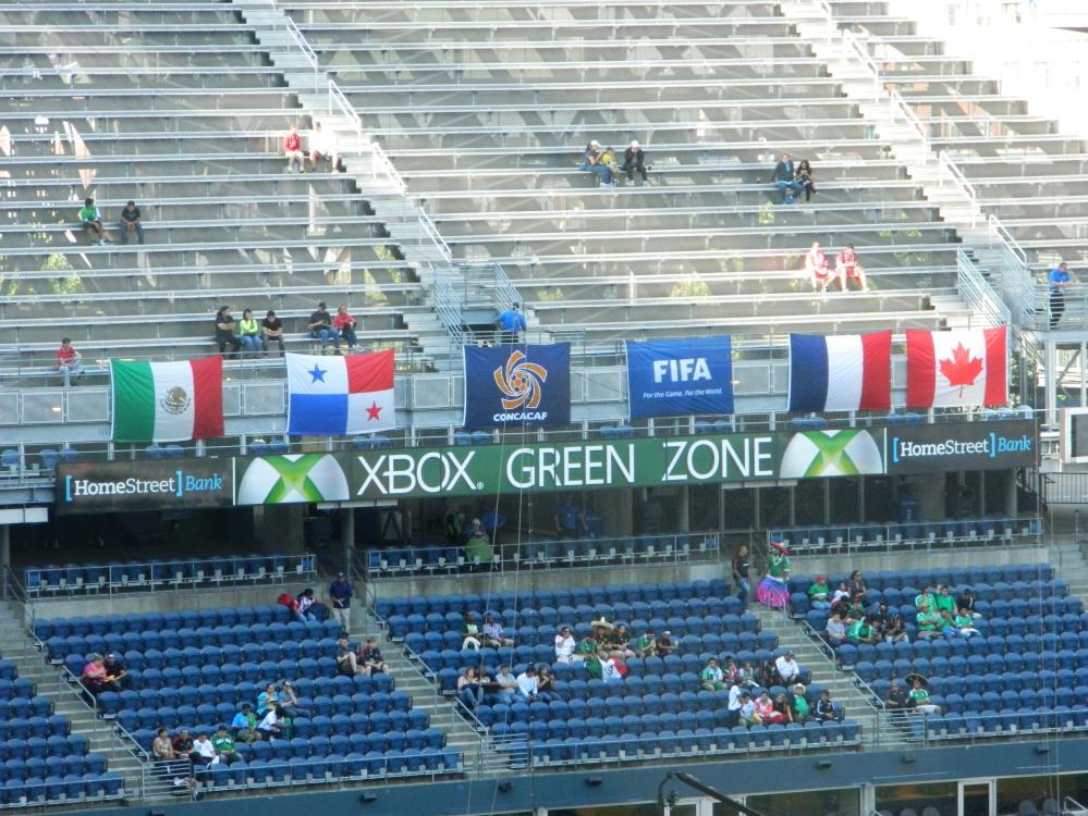 Empieza la doble jornada de la Copa Oro