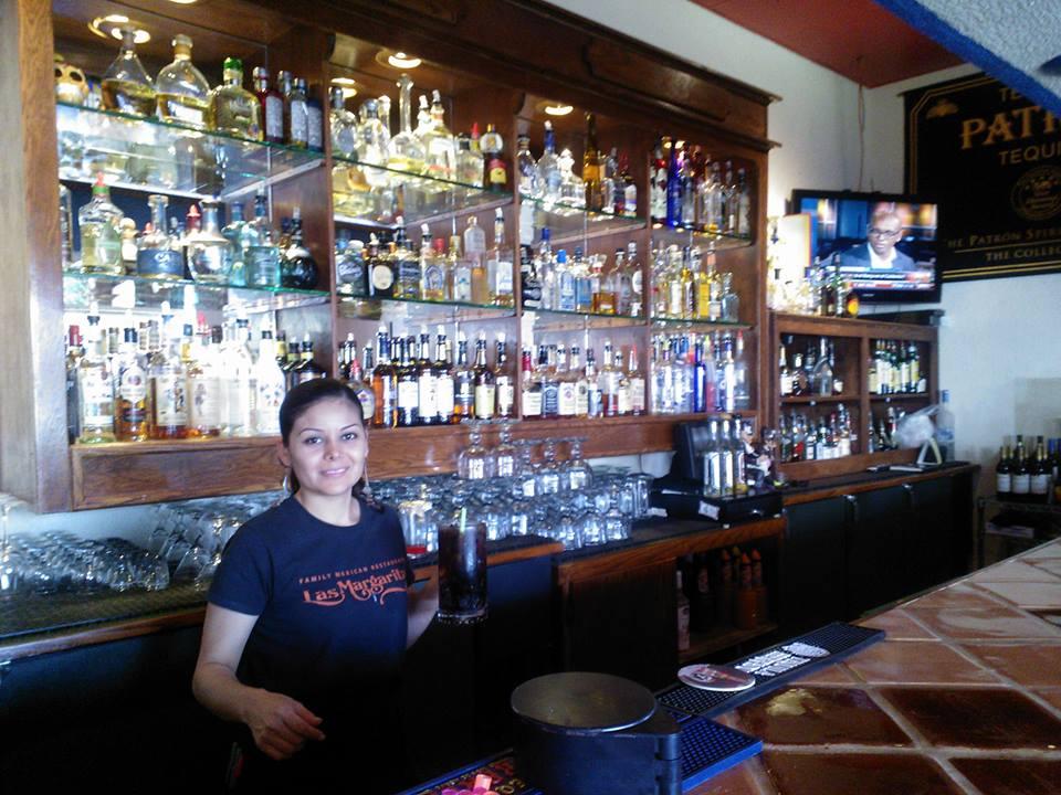 Uno de nuestros patrocinadores: Las Margaritas de Auburn