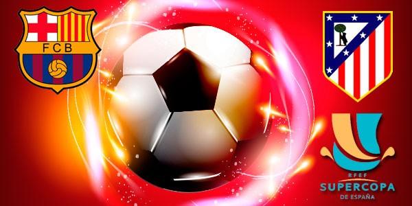 Final de la Supercopa