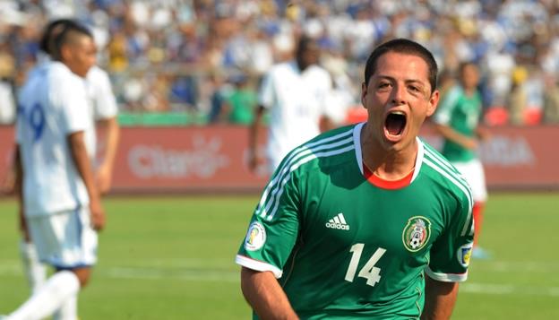 México se juega su futuro ante Honduras