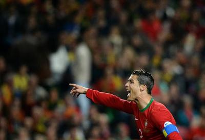 Portugal, Francia, Croacia y Grecia a Brasil 2014