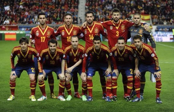 #los32: España