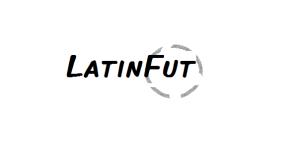 logo latinfut nuevo