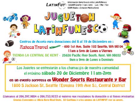 Jugueton Latinfunesco Spanish